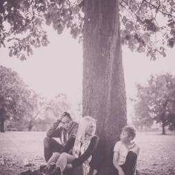 family, family tree, location, the great outdoors, love your family, family portraits, portraits with those you love, vintage, autumn, october, oranges, leaves, trees,