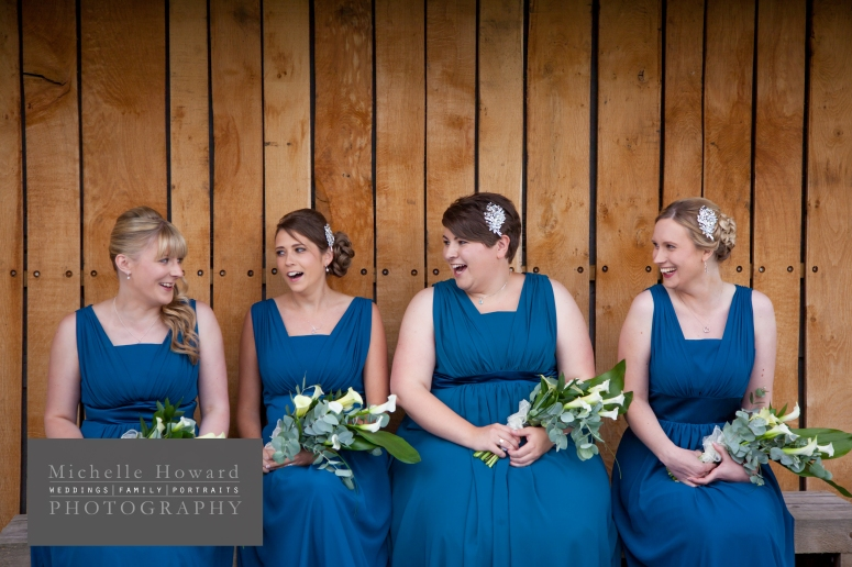 chill, relax, bridesmaids, taking five, candid, natural photography, vintage, fun, creative, photography