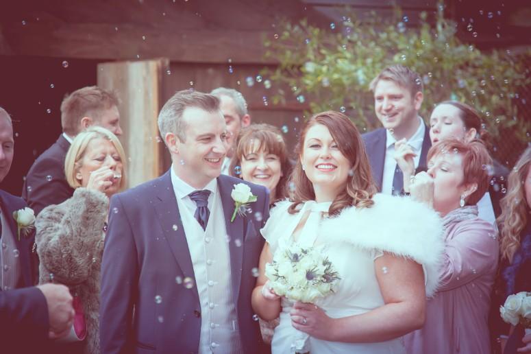 Michelle howard wedding photography