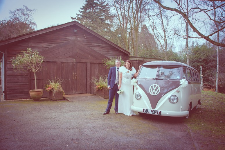 Bumble bus, solihull, vintage travel, volkswagen, camper van, wedding vehicle, birmingham, west midlands wedding photographer