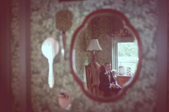 Michelle Howard Vintage Wedding Photography - Hampton Manor - Amy & Anthony-35