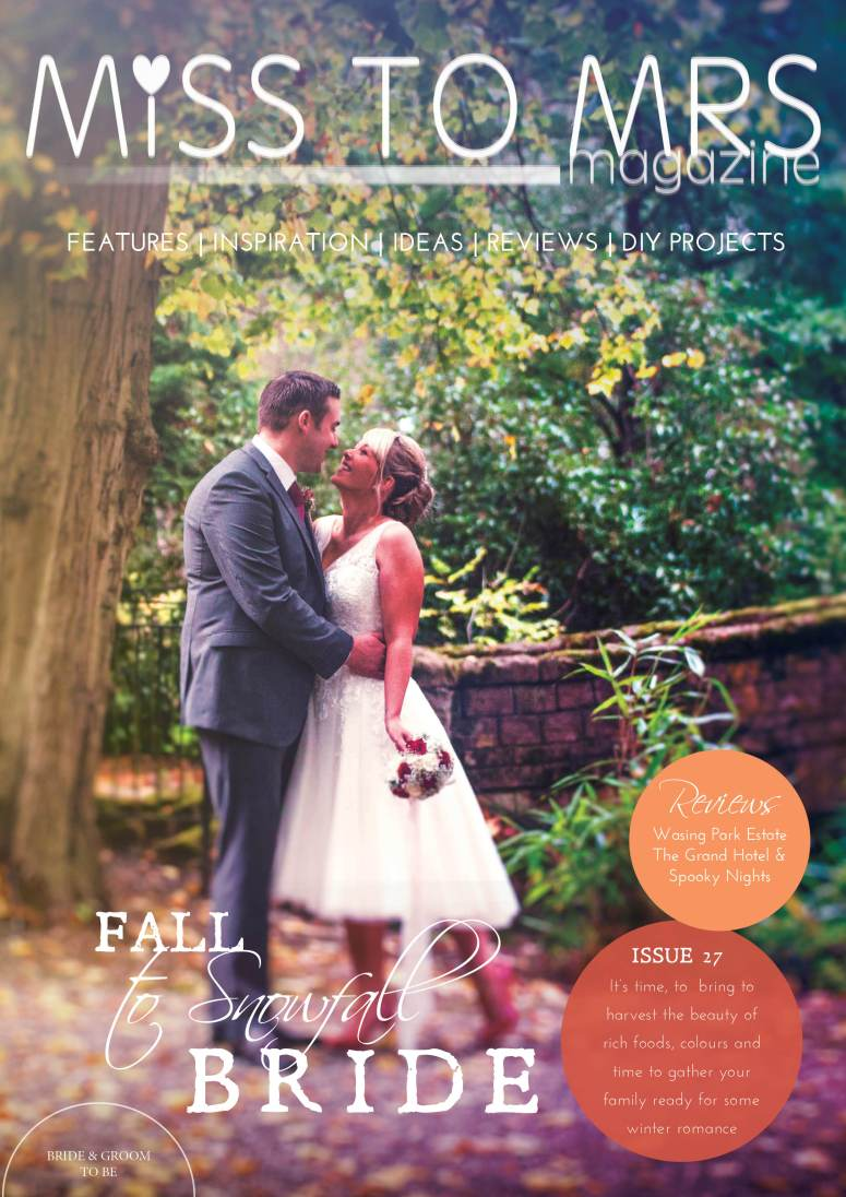 issue 27 front cover